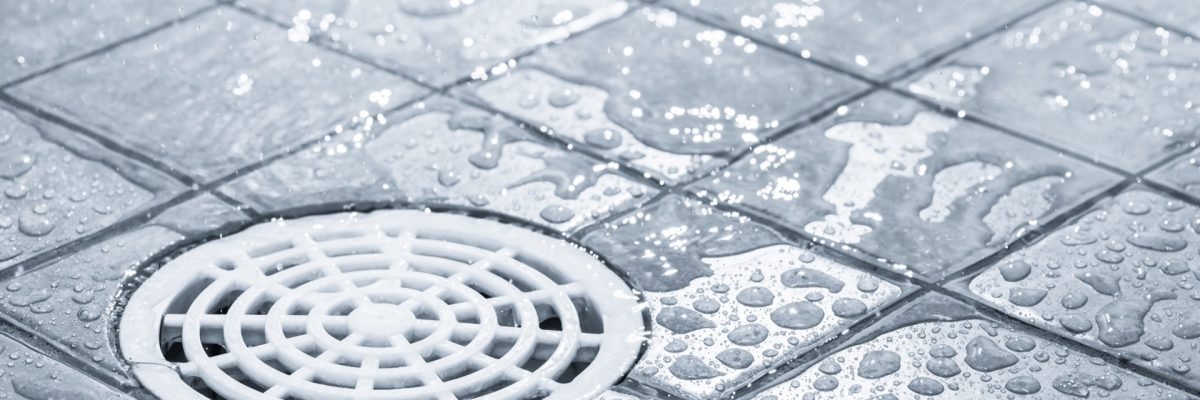 Drain Water Heat Recovery Shower Drain
