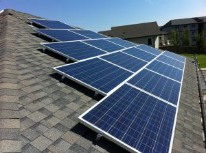 5KW system - West Lethbridge