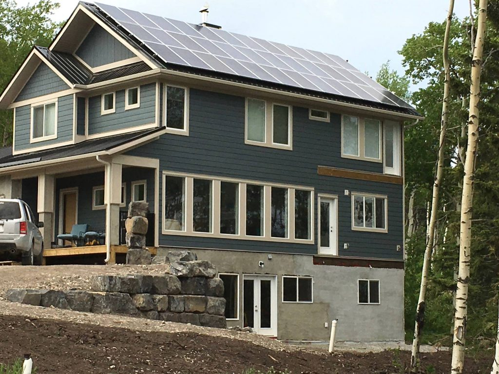 9KW in Crowsnest Pass