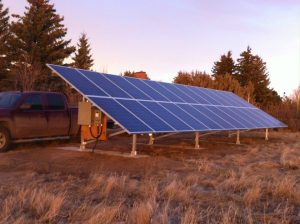 6KW in West Lethbridge