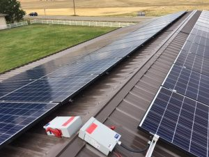 Taber, 15.33KW