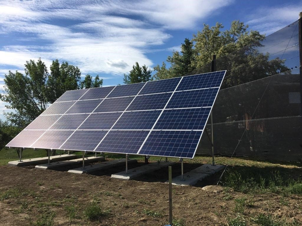 Lethbridge county, 5.10KW