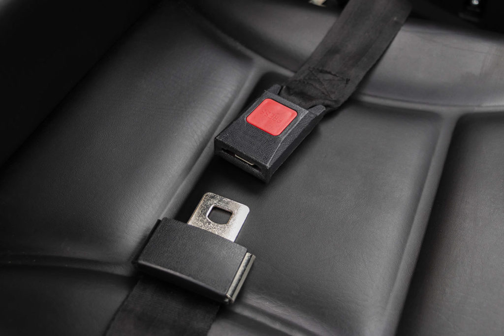 bbc seat belt