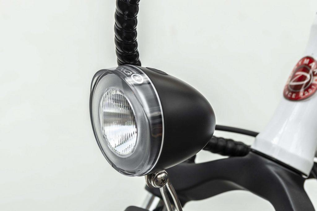 new yorker ft headlights