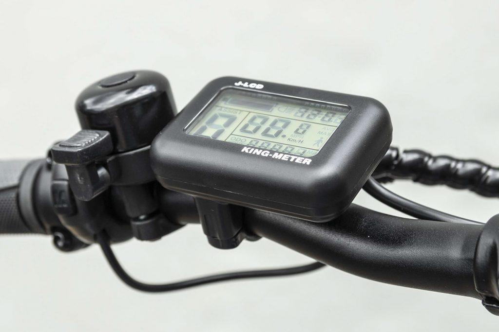 new yorker ft meter